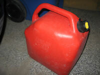 20 L Jerry Can