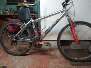 Norco Charger hard tail