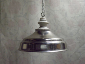 Stylish Large-Sized Dining Pendant – VERY COOL!!!