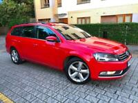 Volkswagen Passat 2.0TDI ( 140ps ) BlueMotion Tech 2012MY SE