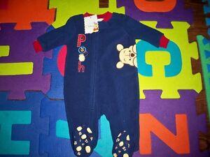 Infant boys clothing 0-3 to 6-9