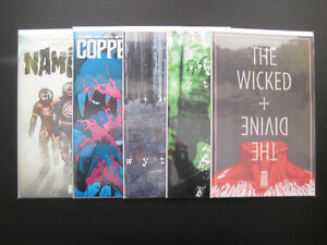 Image Comic Books for Sale Lot 2