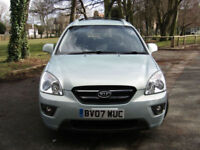 Kia Carens 2.0CRDi GS**47,000 MILES FROM NEW**7 SEATER CARS**1 PREV OWNER**