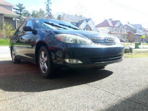 **Need gone**2003 Toyota Camry Excellent Condition **Need gone**