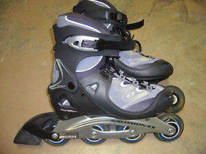 Solomon Ladies Inline Skates