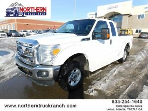 2011 Ford Super Duty F-250 4WD SuperCab