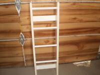 Ladder for bunkbed
