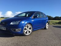 Ford Focus ST3 2.5 Turbo 2006