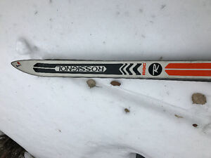 Rossignol Competion Skis