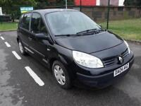 2004 Renault Scenic 1.4 16v Authentique 5dr