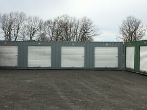 STORAGE CONTAINER FOR SALE