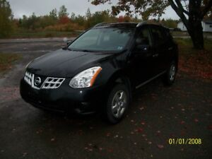 2012 Nissan Rouge  AWD.           [  SOLD ]