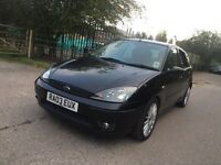 Ford Fiesta St 170bhp 1 former Lady owner