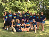 Youth Summer Camp - Male Camp Counsellors Needed
