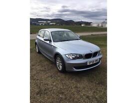 BMW 118 2.0TD ( Dynamic pk ) 2009MY d ES