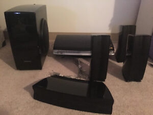 Samsung HT-X250 home theatre system