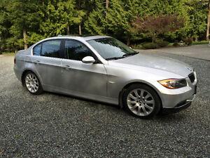 2006 BMW 330xi $8,500