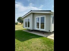 Static caravan / twin unit Atlas Debonair lodge 40x20 2bed - FREE UK DELIVERY