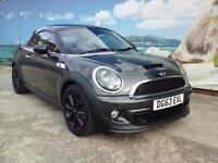 0 MINI COUPE CONVERTIBLE / COUPE