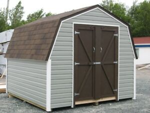 SHED ($80 monthly OAC)