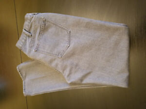 Men Tall Old Navy Slim Style Grey Jeans
