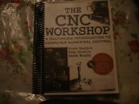 THE CNC Workshop Book  for sale