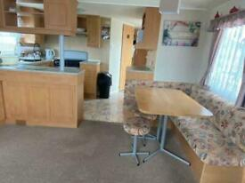 CALL - 07717363182 / CHEAP 2 BEDROOM STATIC CARAVAN FOR SALE (NORTH WALES)