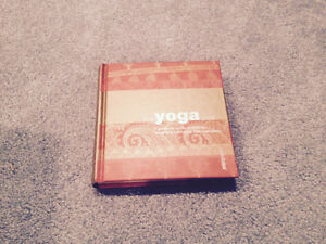 *****Yoga Book***** Windsor Region Ontario image 1