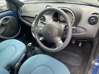 2008 Ford KA 1.3 Style 3dr Hatchback Petrol Manual