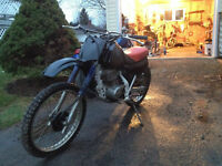 96xr100r looking to trade for the right atc
