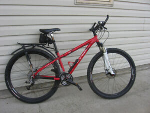 29er mountain bike mint - Gary Fisher Mint 2007  Hard Tail