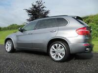 2010 BMW X5 xDrive35d M Sport **TWIN TURBO**286 BHP**7 SEATS**PAN ROOF**
