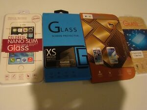 NEW FRONT & REAR TEMPERED GLASS SCREEN PROTECTOR FOR IPHONE 6,6S Regina Regina Area image 10