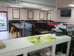 Pizzeria Business For Sale!
