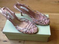 Ladies Dune Sandals size 5