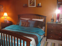 Very clean, neat room available in Smithville..