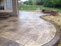 Concrete company over 22years in business