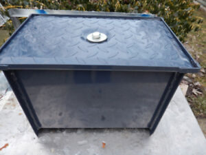 Grease Trap (NEW)