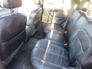 2001 Jeep Grand Cherokee SUV, Crossover Sarnia Sarnia Area image 4