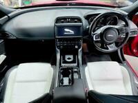 2018 Jaguar XE 2.0d R-Sport Auto (s/s) 4dr Saloon Diesel Automatic
