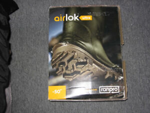 Ranpro Rubber Boots
