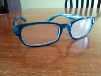 Lost your glasses at Yard Sale in Windsor Park??