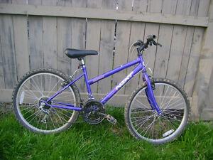 Next mountain bike for women