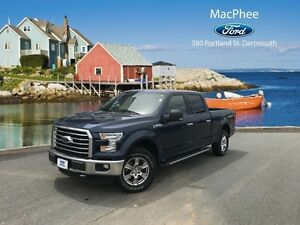 2015 Ford F-150 XLT  - Bluetooth -  SiriusXM