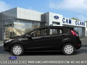 2014 Ford Fiesta SE  New Tires