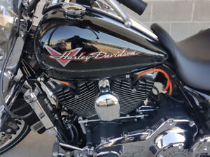 2009 Road King sold