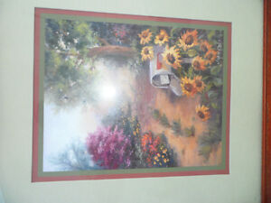 Joan Cole Prints $20 each or Both for $30. Prince George British Columbia image 3