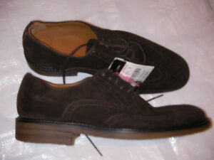 Brand New Man's Shoes for sale: sizes 6, 12,
