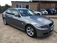 2010 BMW 3 Series 2.0 320d EfficientDynamics 4dr
