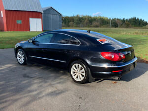 2012 Passat CC *** Moving Must Sell this week**** NOW $6900